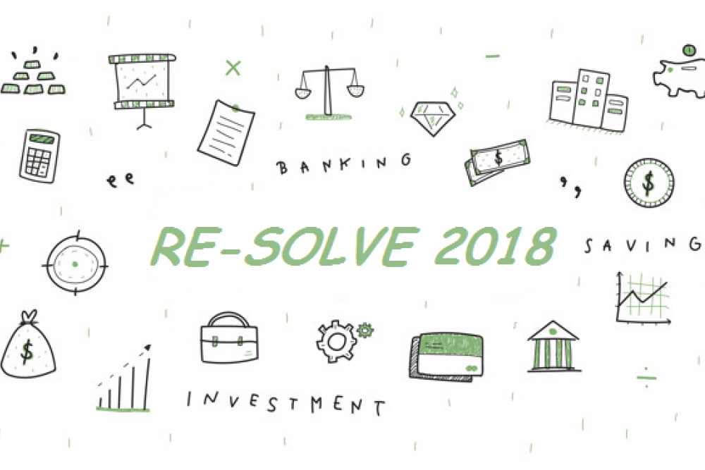 RE-SOLVE 2018: APOIO AO ACCESO AO FINANCIAMENTO OPERATIVO