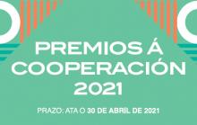 Premios á coop 2021