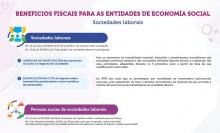 Sociedades laborais